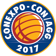 Red Associate Engineering @ CONEXPO CON AGG Vegas 2017